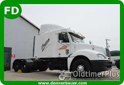 Freightliner Columbia, Showtruck,XXL Kabine, US Truck, 505 PS US Truck, US Showtruck, Lieferung möglich Foto 11