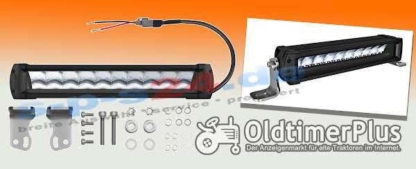 Osram OSRAM LEDriving® Lightbar 250 Spot 10 inch + ECE Zulassung Foto 1