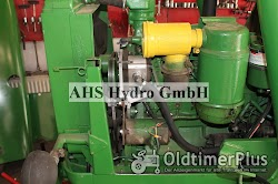 AHS Hydro GmbH Hydraulische Lenkung John Deere 300, 500, 700 Foto 3