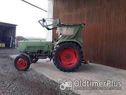 Fendt Farmer 3S Foto 3
