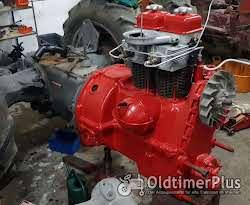 Porsche POSCHE DIESEL 218 H / VOLLRESTAURATION Foto 8