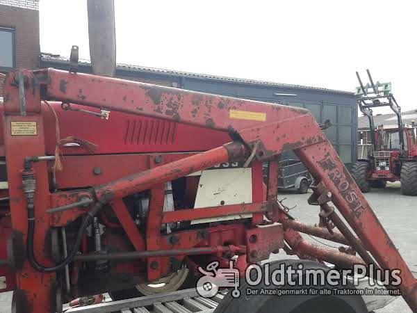Frost Frontlader passend für IHC 633 533 433 Foto 1