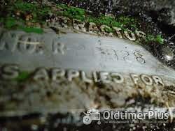 John Deere 2 X Modell R Franko Europa Foto 8