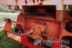 Magirus Deutz 310 D26 AK 6x6 Foto 5