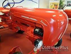 """Porsche JUNIOR """"108LH""""/IM SAMMLERZUSTAND/CLASSIC DATA WERT NOTE=1 Foto 10"""