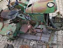 Fendt Fahr Güldner Kramer Deutz Eicher IHC Hanomag Teile Traktor Foto 3