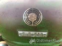 Steyr 80s(Schmalspurschlepper) Foto 13