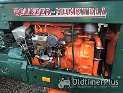 Volvo BM Bolinder Munktell BM 35 Foto 11