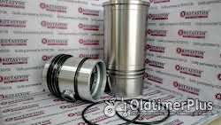MWM Kolben+Laufbuchsen / Kit Set (Piston+Cylinder Liner + Piston Rings + Oring ) Foto 4