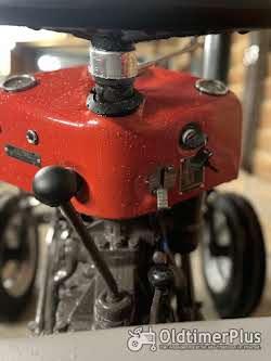Massey Ferguson MF 35 Multi-Power Foto 2