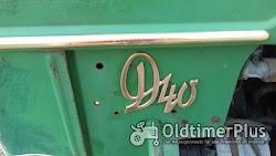 Deutz D40.2 Foto 4