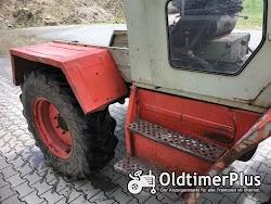 Mercedes MB trac 65/70 Foto 12