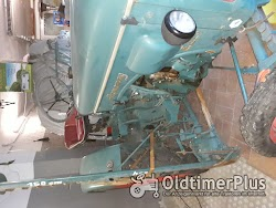 Hanomag R217 S Foto 5