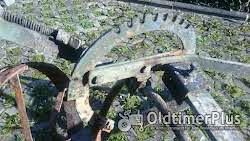 historischer Grubber Wasserfund Foto 8