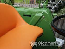 Fendt Farmer 200 S Foto 9
