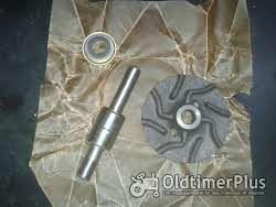 Ford neue Revisionkit für Wasserpumpe  Foto 2