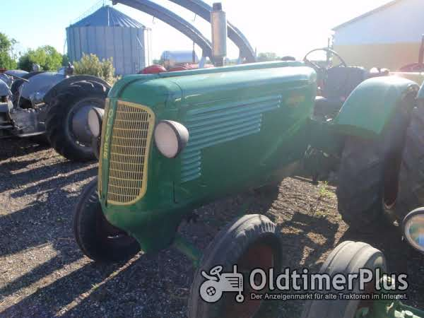 Sonstige Oliver 70 Standard (#75) Foto 1