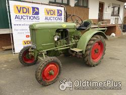 Schlüter Schluter ASL 160, Auktion jetzt geöffnet Besichtigung Samstag 22-06-2019 35110 Frankenau - Altenlotheim Deutschland Alle Traktoren werden an den Meistbietenden verkauft !!