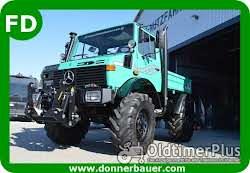 Mercedes Unimog 1600 Agrar, Lieferung und Antausch möglich, Mwst ausweisbar