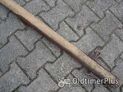 Unbekannt Versch.Zugstangen für Holz-Heu-Leiterwagen Foto 13