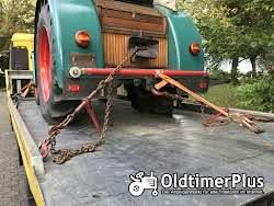Landmaschinentransporte Treckertransporte Bulldogtransporte,TransBaer-Viersen Foto 3