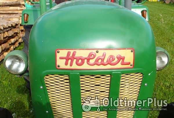 Holder B12 Foto 1