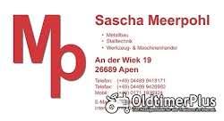 IHC Schlepperlack  rot Foto 3