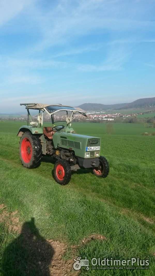 Fendt Farmer 2s Foto 1