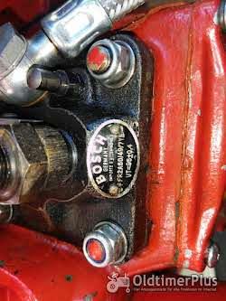 Fahr D88. Güldner  Man  LKM motor Für LKN Motoren