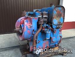 Porsche Stationärmotor Porsche 2 Zylinder photo 6