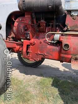"""Porsche Super L 318 319 """"kleiner Master"""" Traktor Trecker Schlepper Foto 4"""