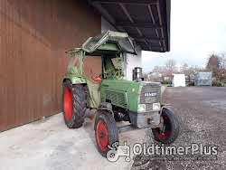 Fendt Farmer 3S Foto 2