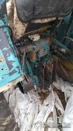 Kramer KL 360 450 414 514 452 Export Traktor Ersatzteile Foto 3