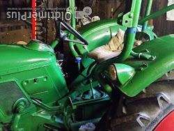 Deutz D30 Traktor Type S2F NO photo 4
