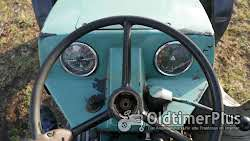 Hanomag Brillant 601 Foto 6