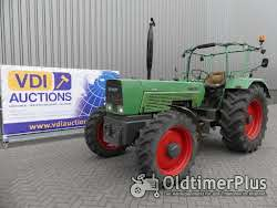 Fendt Favorit 11 S Allrad