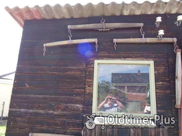 Paarden Tuig Koppel Stukken Foto 1