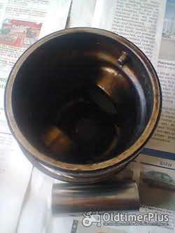 Güldner 2LK-2LKN-3LKN Kolben Zylinder Foto 3