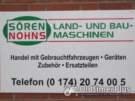 Kaufe Land und Baumaschinen an Foto 1