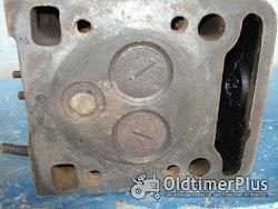 Deutz F1 414 Zylinderkopf Foto 2