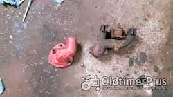 Porsche Diesel 219 verschiedene Teile Foto 5