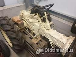 Porsche 217 Foto 2
