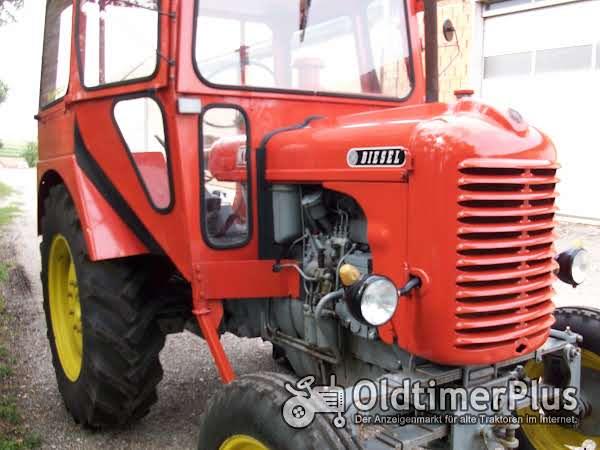 Steyr 185A foto 1