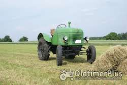 Steyr T180 photo 2
