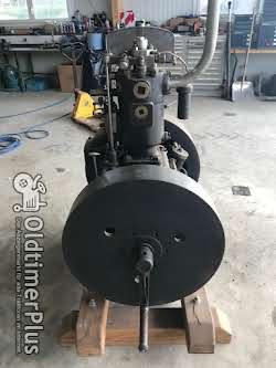 Sonstige Moteur stationnaire MWM 1 cylindre Foto 6