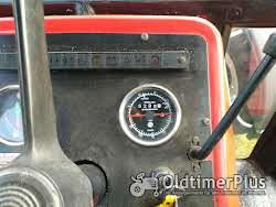Steyr 80-80 turbo Foto 6