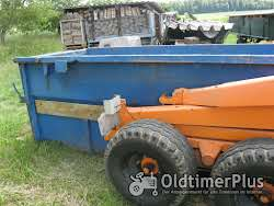 Deutz Fahr Containersystem Foto 7