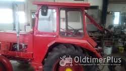 Ursus Universal/UTB 550 Traktor Foto 7
