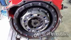 Porsche Diesel 133 Foto 5