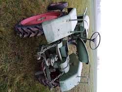 Hatz T16 1 von 189 gebauten Foto 6